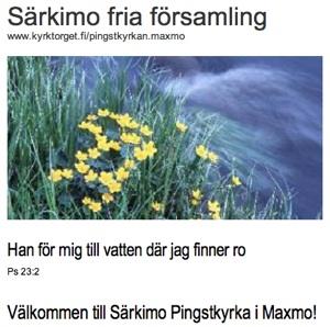 sarkimofriafors